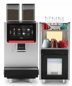dr coffee f2 machine