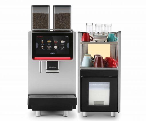 dr coffee f2 machine