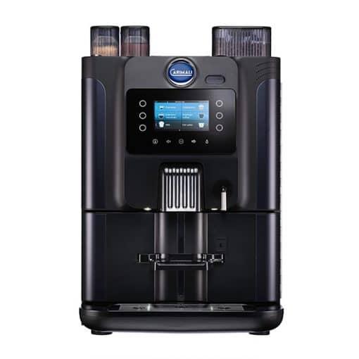 carimali blue dot coffee machine
