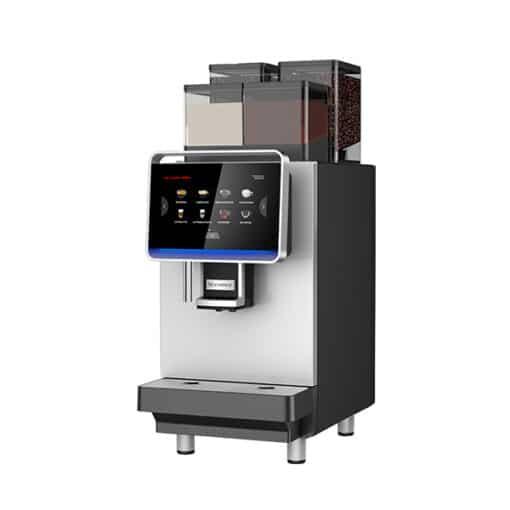 dr coffee F2 Plus machine