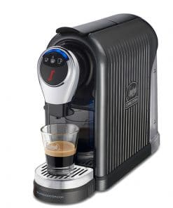 segafredo coffee system grey