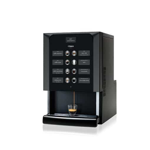 saeco iperatomatica office coffee machine