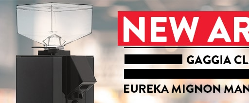 new eureka manuale coffee grinder