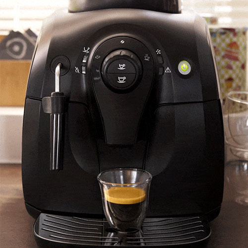 Gaggia Besana domestic coffee machine