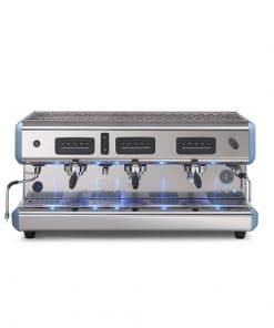 la san marco classic coffee machine with light
