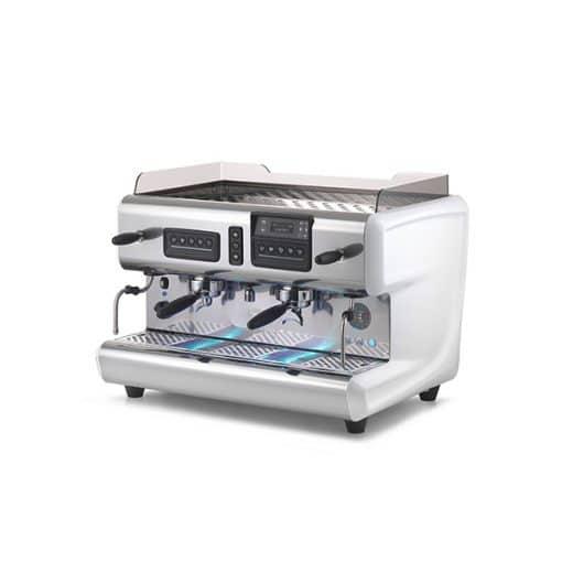 la san marco classic coffee machine white