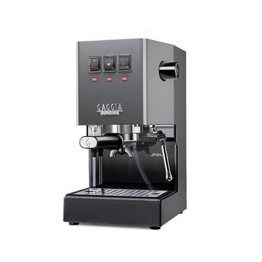 Gaggia Classic manual coffee machine