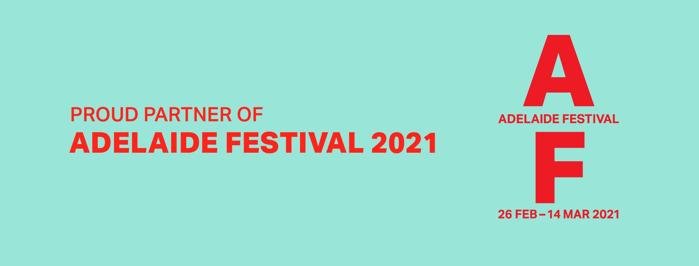 Adelaide Festival 2021 Segafredo Zanetti Proud Partners